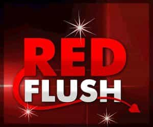 Red Flush - 1000 bonus